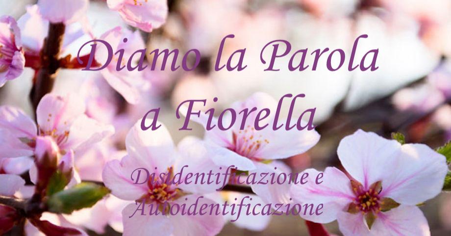 """Video-tutorial di psicosintesi tratti dalla rubrica """"diamo la parola a Fiorella"""". In questo: disidentificazione e autoidentificazione"""