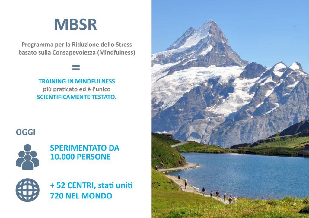 Programma MBSR